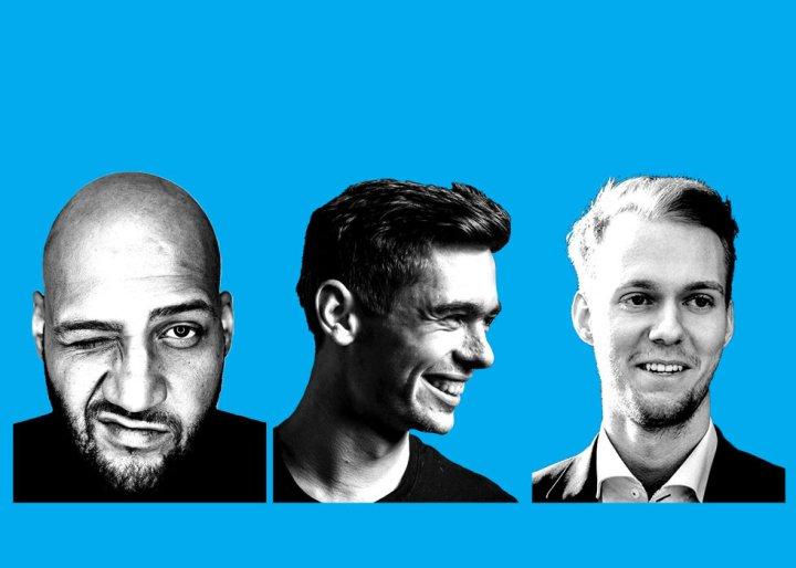 Top 50 Digital Leaders in the German speaking part ofEurope